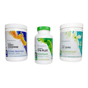 Picture of Healthy Body Start Pak with Osteo Powder